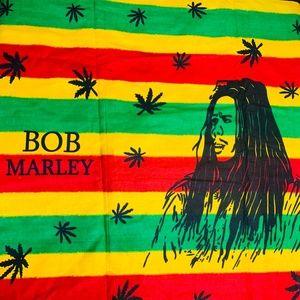 BOB MARLE FABRIC